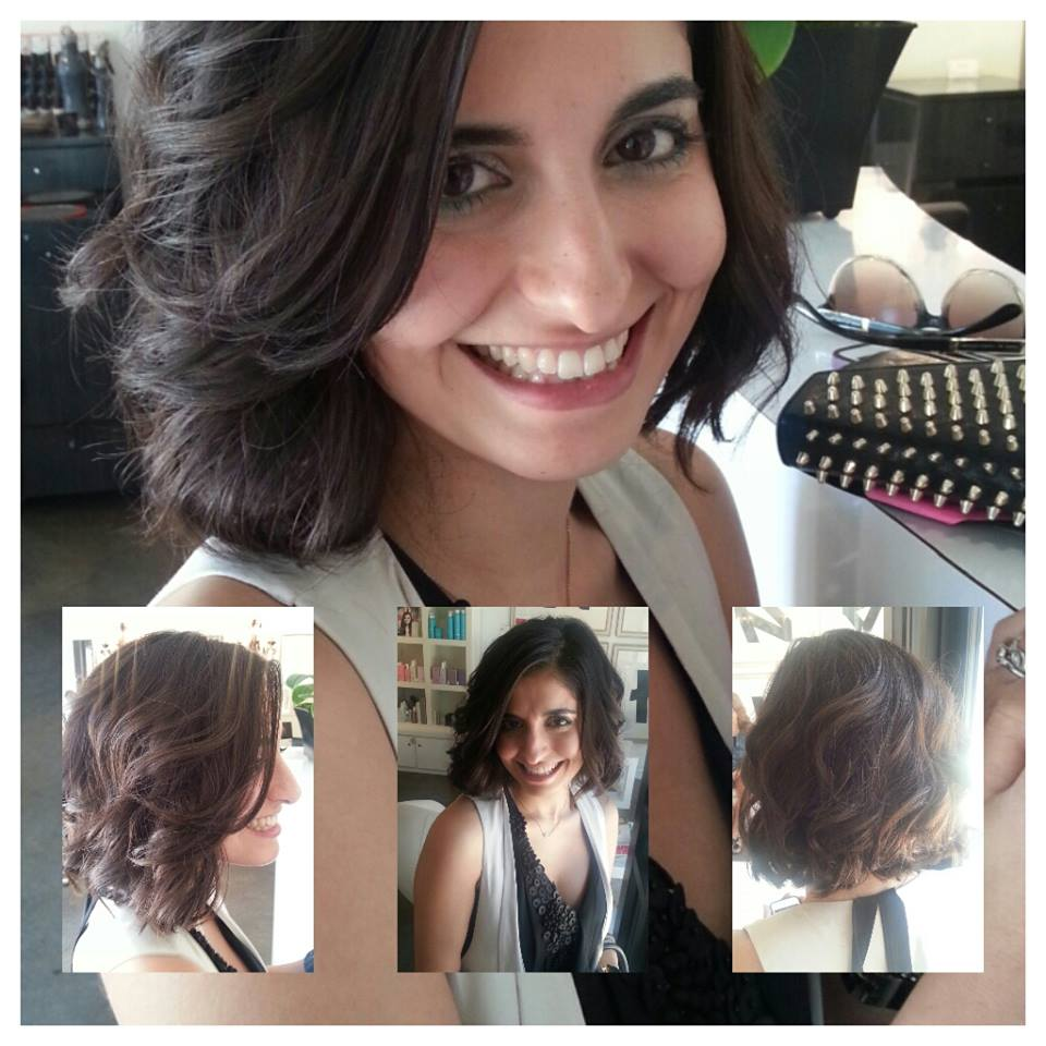 Locks of Love with Shirin Askari
